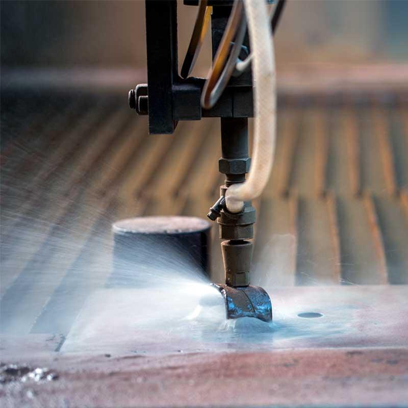 Artigian Pietre Estrazione Lavorazione Commercio Pietre Tecnologia Waterjet
